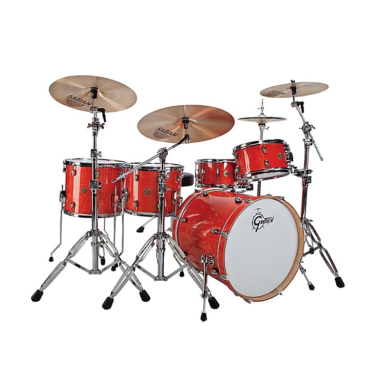 Gretsch DrumsCatalina Maple Anniversary 5-Piece Shell Pack