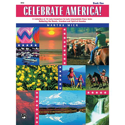 Alfred Celebrate America! Book 1