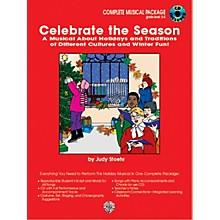 Alfred Celebrate the Season Book/CD