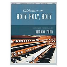 Fred Bock Music Celebration on 'Holy, Holy, Holy' Organ Solo