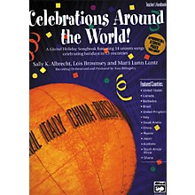 Alfred Celebrations Around the World! SoundTrax CD