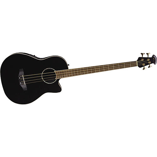 Ovation Celebrity CC2474 Acoustic-Electric Bass Guitar-thumbnail