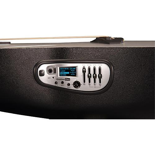 Ovation Celebrity OPI-1 iDea Retrofit Preamp and MP3 Recorder