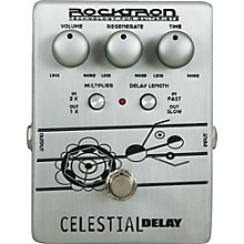 Rocktron Celestial Delay Guitar Effects Pedal