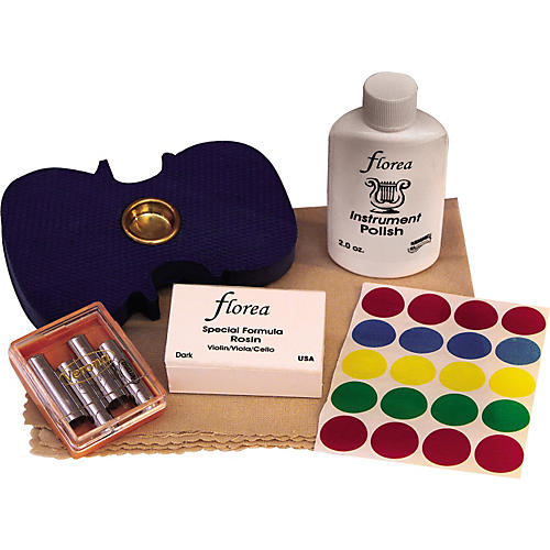 Florea Cello Care Kit-thumbnail