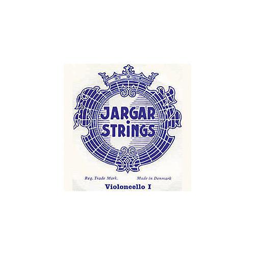 Jargar Cello Strings A, Medium 4/4 Size