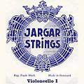 Jargar Cello Strings C, Silver, Forte 4/4 Size