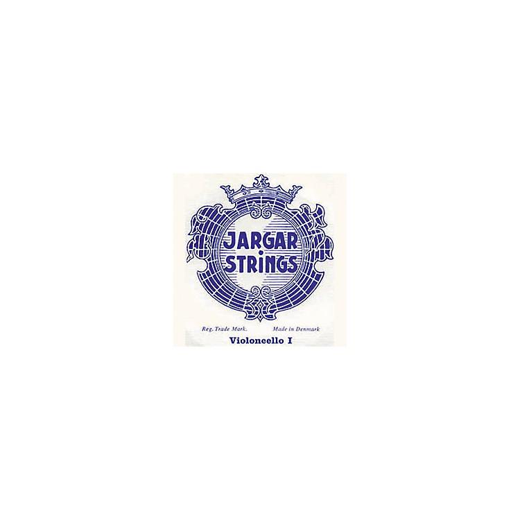 JargarCello StringsG, Silver, Soft4/4 Size