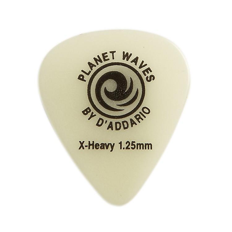 Planet WavesCellu-Glow Guitar PicksExtra Heavy10 Pack