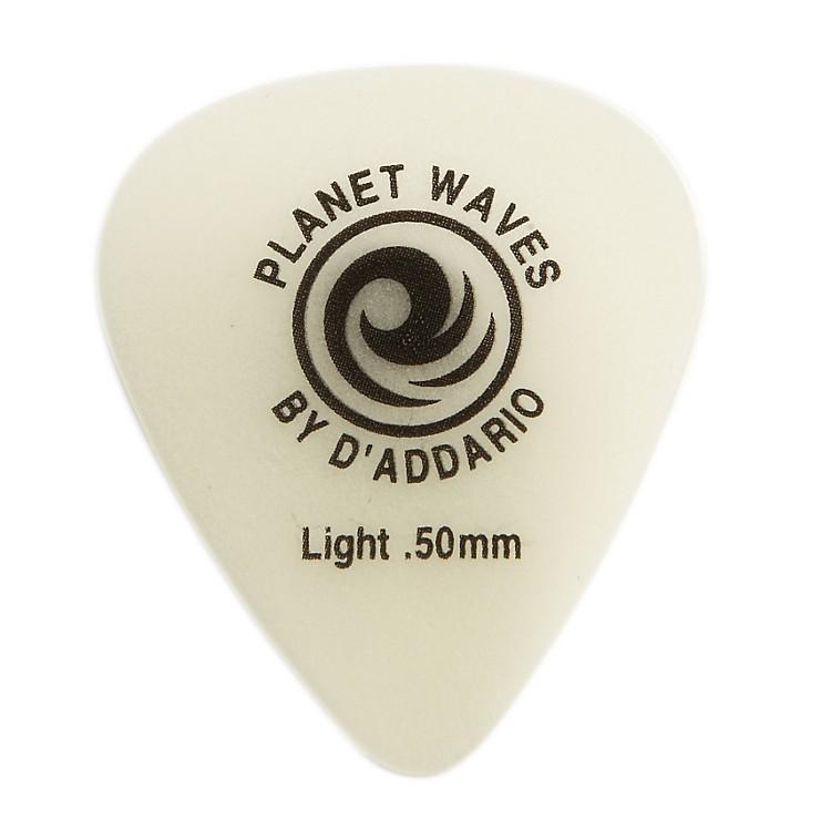 Planet WavesCellu-Glow Guitar PicksLight25 Pack