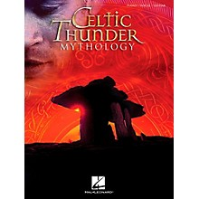 Hal Leonard Celtic Thunder - Mythology Piano/Vocal/Guitar Songbook