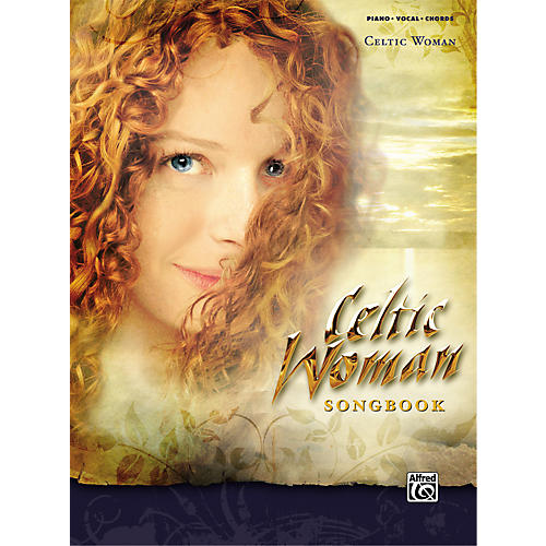 Alfred Celtic Woman Songbook
