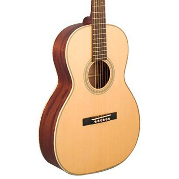 Recording King Century Series ROS-627 12th Fret OOO Acoustic Guitar Natural