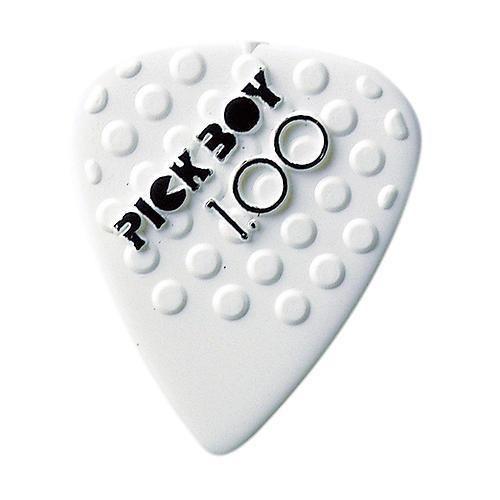 Pick Boy Ceramic Grip Pick (10-pack) 1.0 mm