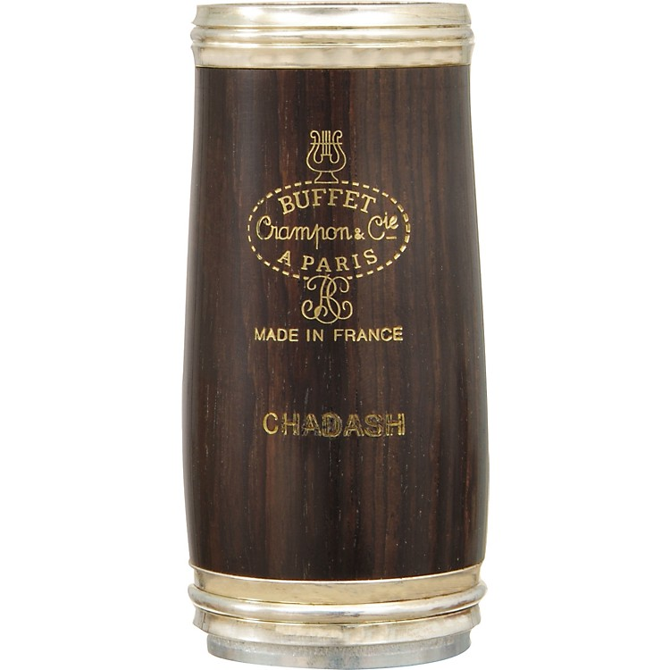 Buffet CramponChadash Clarinet BarrelsEb - 41.5 mm