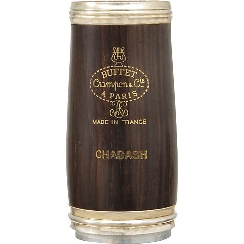 Buffet Crampon Chadash Clarinet Barrels Eb, 41.5 mm