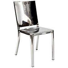 Suzuki Chair Hi Polish Aluminum