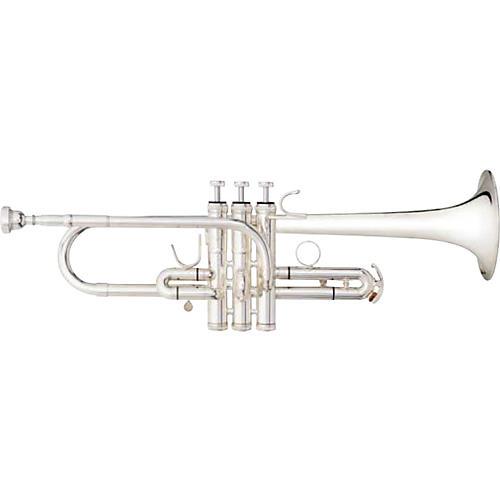 B&S Challenger II Eb/D Trumpet