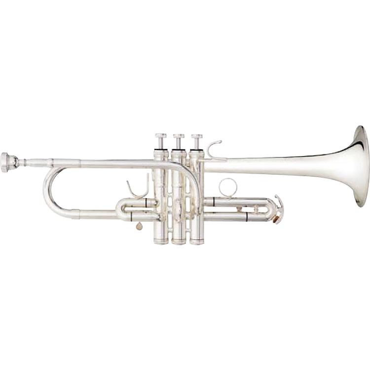 B&SChallenger II Eb/D Trumpet
