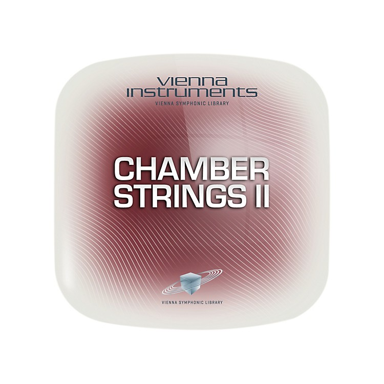 Vienna Instruments Chamber Strings II Standard