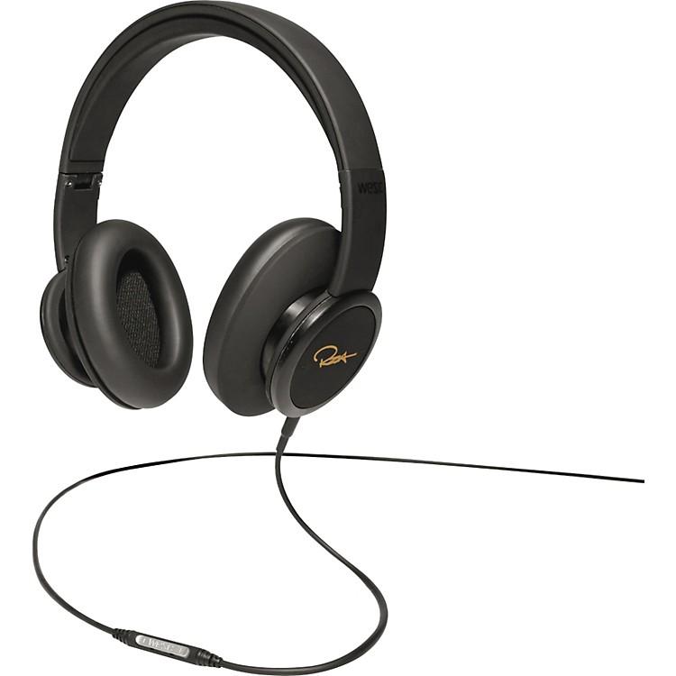 WeSCChambers by RZA Premium Headphones