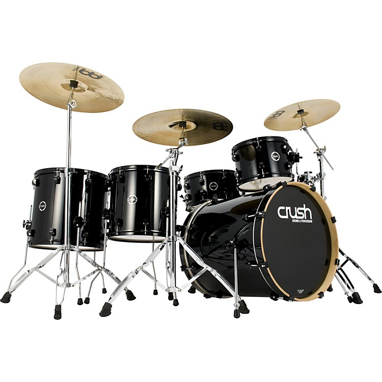 Crush Drums & PercussionChameleon Birch  5-Piece Shell Pack