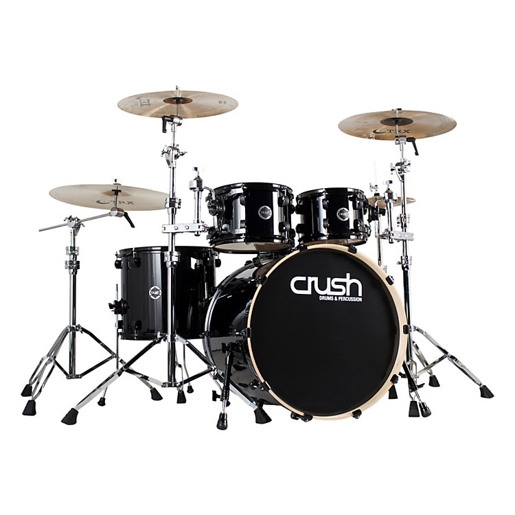 Crush Drums & PercussionChameleon Birch 5-Piece Shell Pack with 20