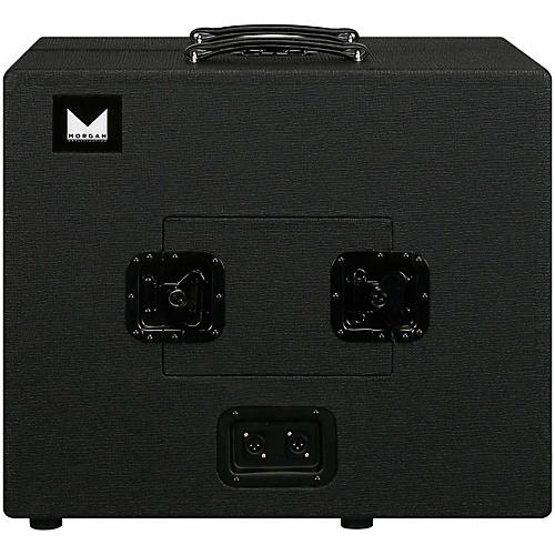 Morgan Amplification Chameleon Isolation Convertible 75W 1x12 Extension Cabinet-thumbnail