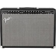 Fender Champion 100 Guitar Combo Amp Level 1 Black