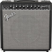 Fender Champion 40 Guitar Combo Amp Black