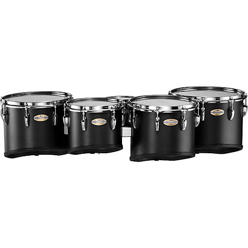 Pearl Championship Carbonply Marching Quint Tom Set 6, 8, 10, 12, 13