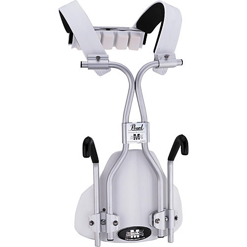Pearl Championship Magnesium Bass Drum Carrier-thumbnail