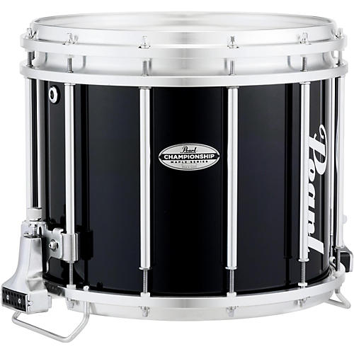 Pearl Championship Maple FFX Marching Snare Drum-thumbnail