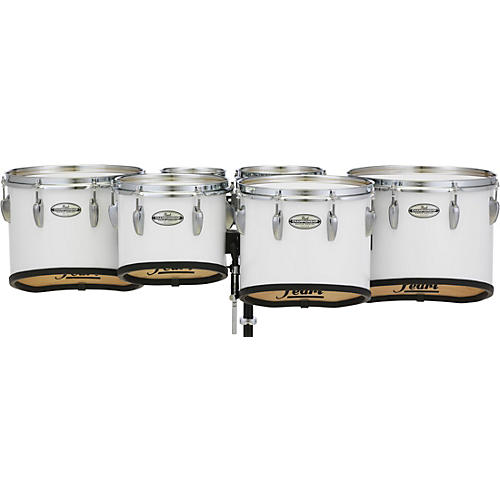 Pearl Championship Maple Marching Tenor Drums Sextet Sonic Cut-thumbnail