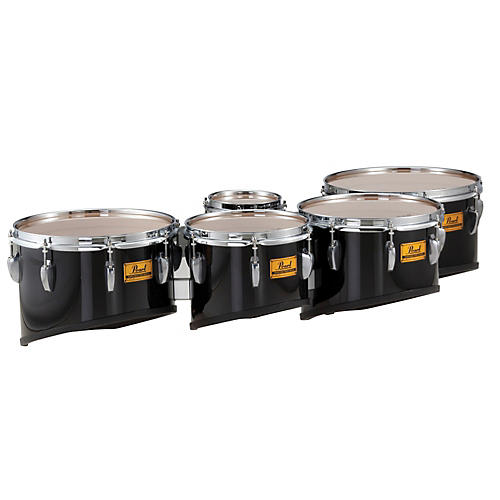 Pearl Championship Maple Quint Tom Set without Carrier-thumbnail