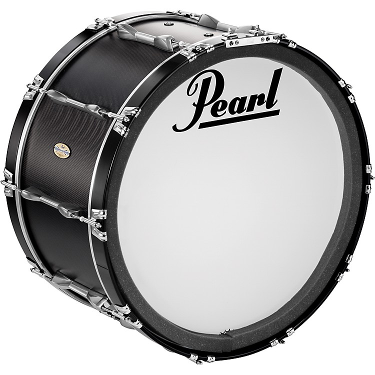 Pearl Championship Series Carbonply Bass Drums 26X14 Inch