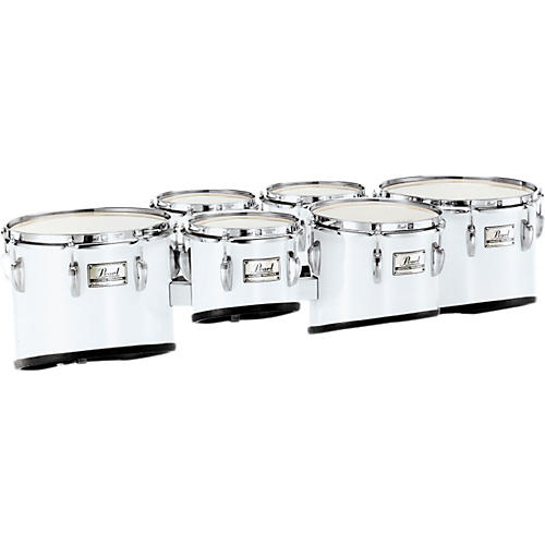 Pearl Championship Series Marching Sextet Tom Sets