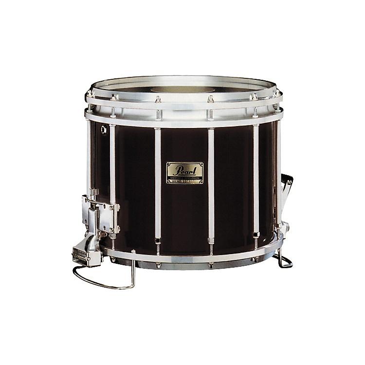 PearlChampionship Snare DrumMidnight Black14x12 Inch