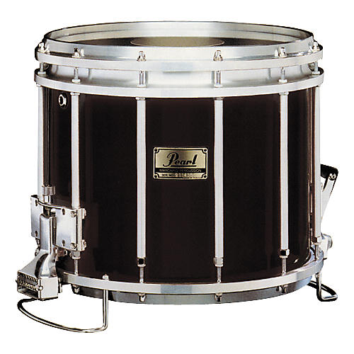 Pearl Championship Snare Drum Candy Apple Red 13x11 Inch