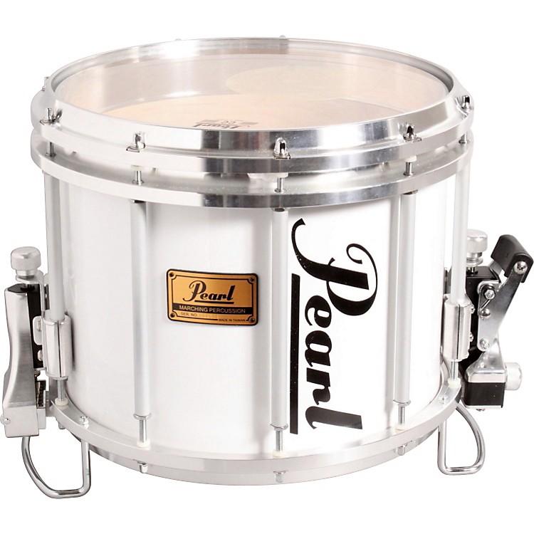 PearlChampionship Snare DrumPure White13x11 Inch