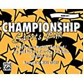 Alfred Championship Sports Pak Horn in F  Thumbnail