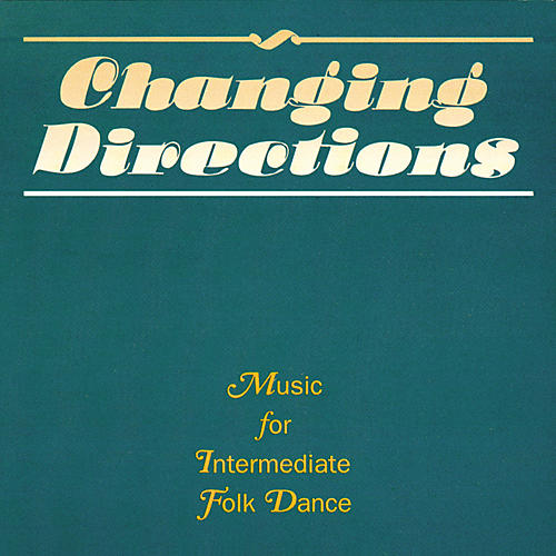 High Scope Changing Directions CD Recordings