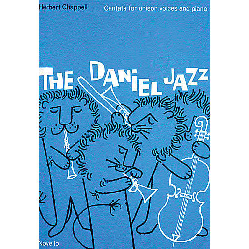 Music Sales Chappell: The Daniel Jazz Music Sales America Series-thumbnail