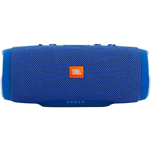 JBL Charge 3 Portable Bluetooth Speaker-thumbnail