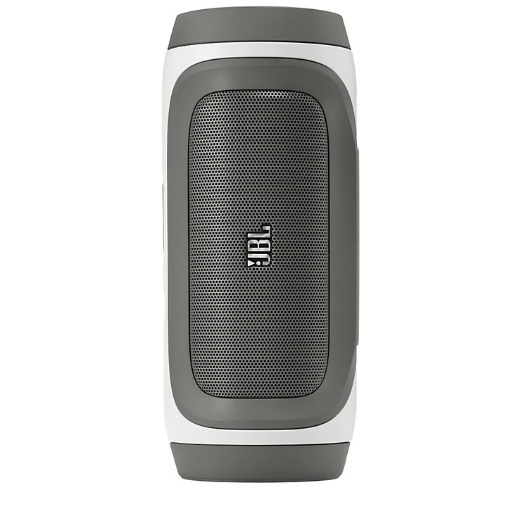 JBLCharge Portable MM Speaker with USB Device ChargingBlack