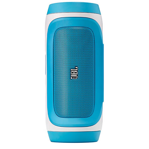 JBL Charge Portable MM Speaker with USB Device Charging Blue