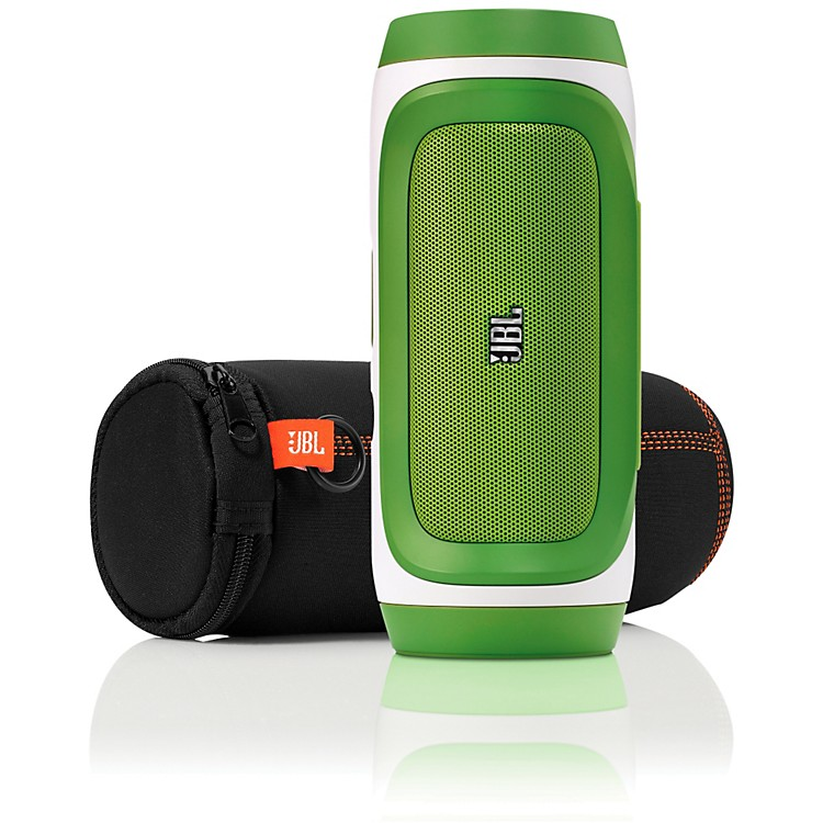 JBL Charge Portable MM Speaker with USB Device Charging