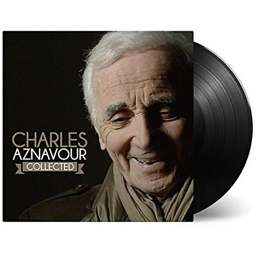 Alliance Charles Aznavour - Collected