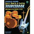 Alfred Charles Dowd Jazz, Rock, Latin Sourcebook (Drum Book/CD)  Thumbnail