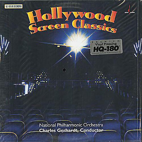 Alliance Charles Gerhardt - Hollywood Screen Classics